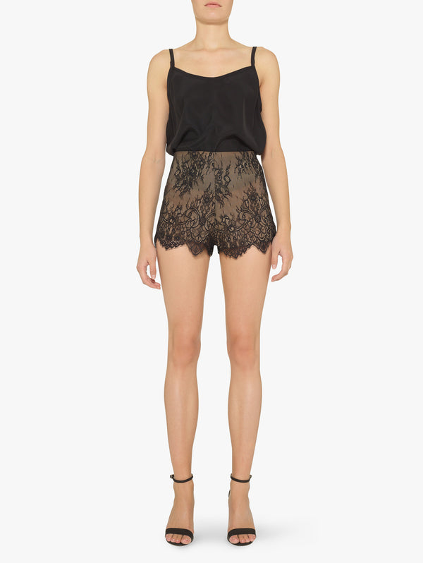 Sheer Luck Short