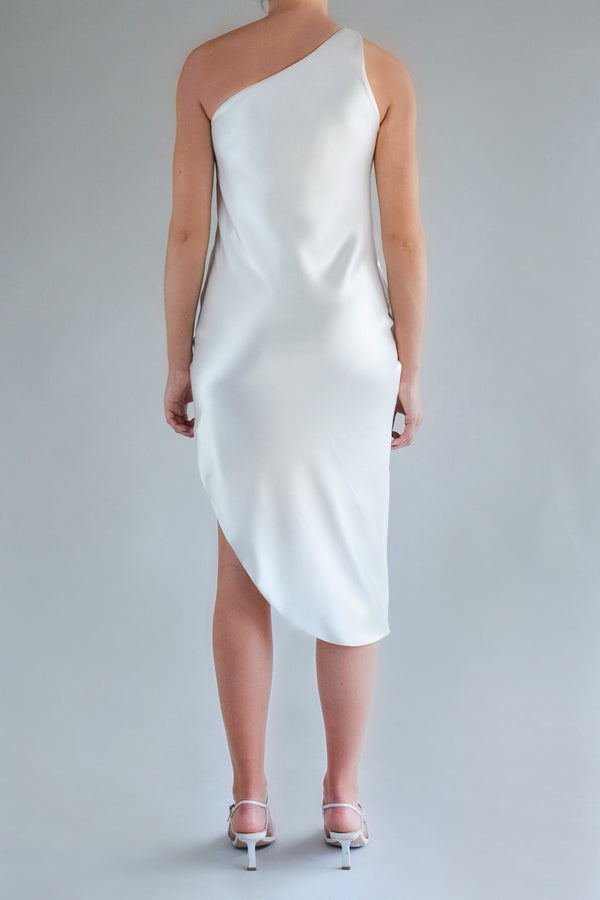 Sophie One Shoulder Dress