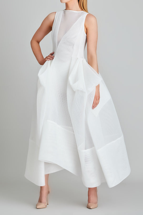 Clouded Dreams Dress