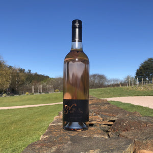 3 Willows Old Block Rosé 2018