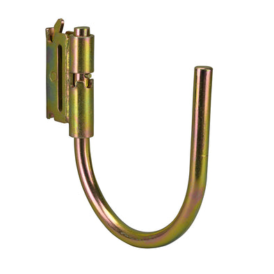 Rotating Safety J Hook
