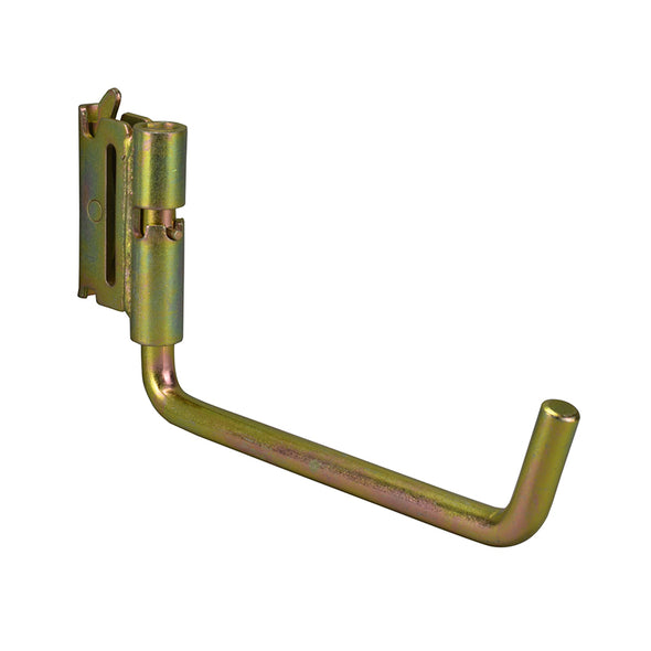 Rotating Safety Ladder Hook