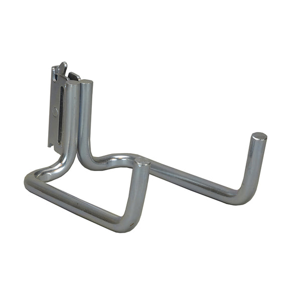 Extended Dual Arm Tool Hook