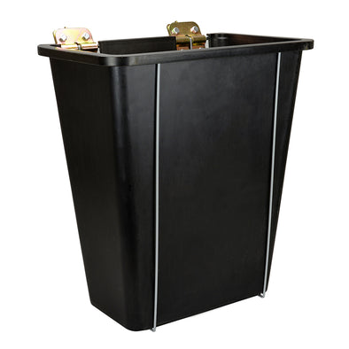 Drop-In Plastic Trash Bin