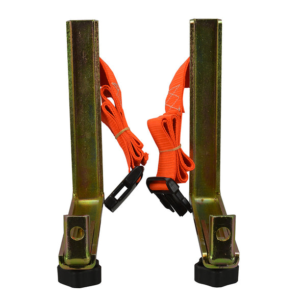 Adjustable Dual Track Brackets