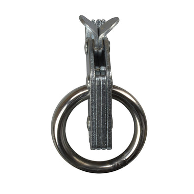 Track Rope Ring