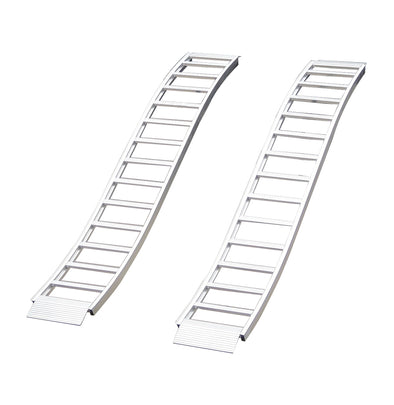 Fixed S-Curve Ramp - 2 pack