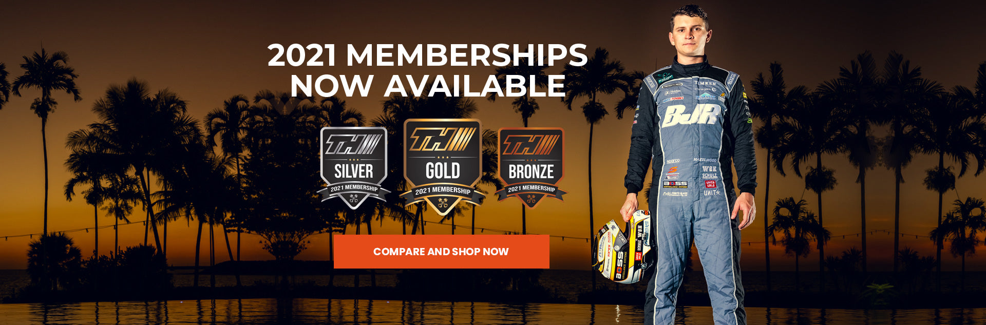 2021 Memberships Now Available