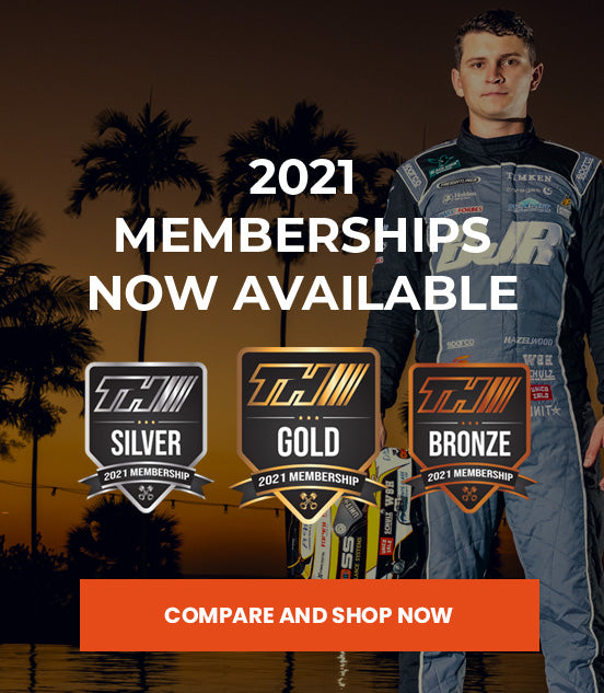 2021 Memberships Now Available mobile