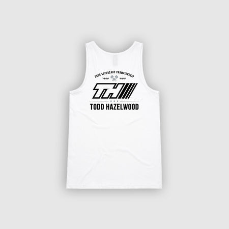 TH Tulip Singlet - Ladies