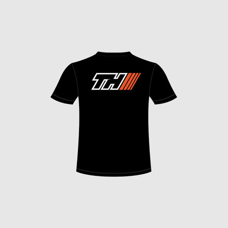 TH 2021 Black Kid's T-Shirt