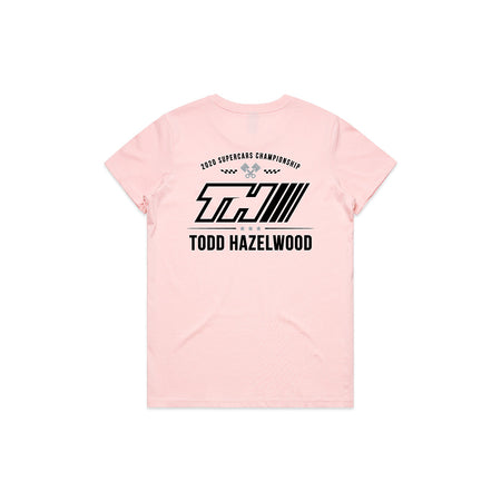 TH Pink T-Shirt - Ladies