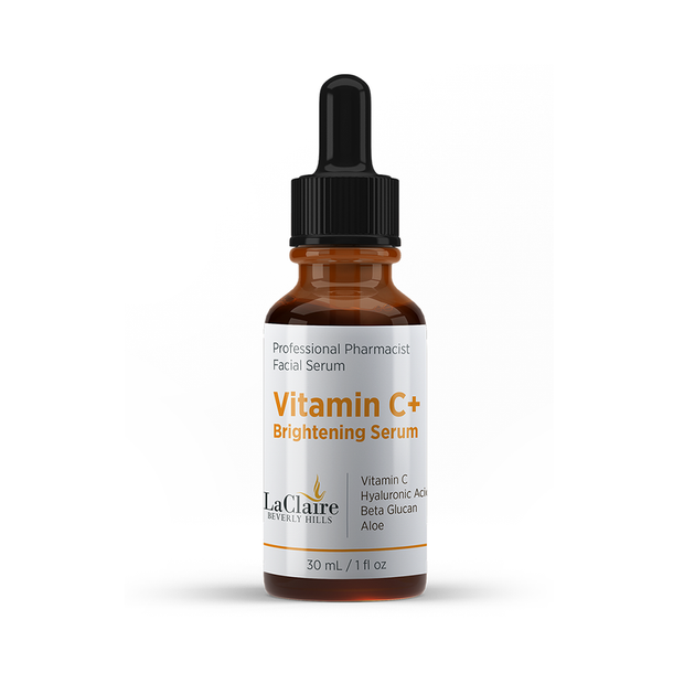 Vitamin C+ Brightening Serum