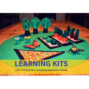 Learning Kits are now available