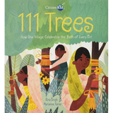 111 Trees How One Village Celebrates the Birth of Every Girl