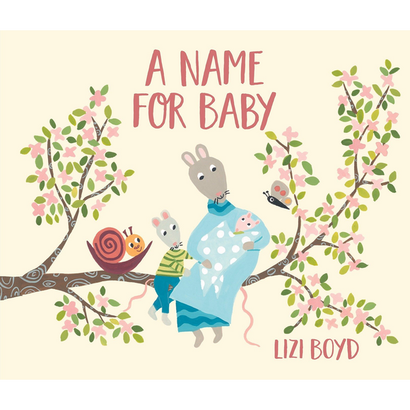 A name for a Baby
