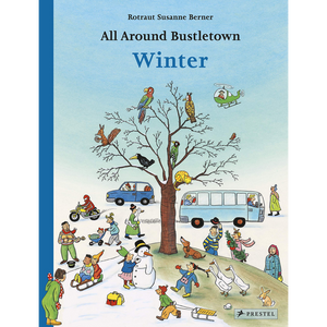 All Around Bustletown: Winter