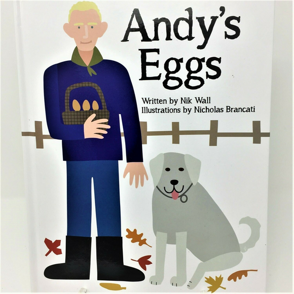 Andy's Eggs