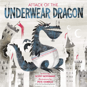 Attack of the Underwear Dragon