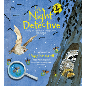 Be a Night Detective