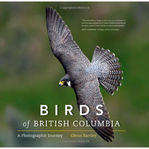 Birds of British Columbia: A Photographic Journey