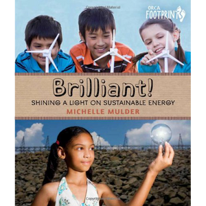 Brilliant!: Shining A Light On Sustainable Energy