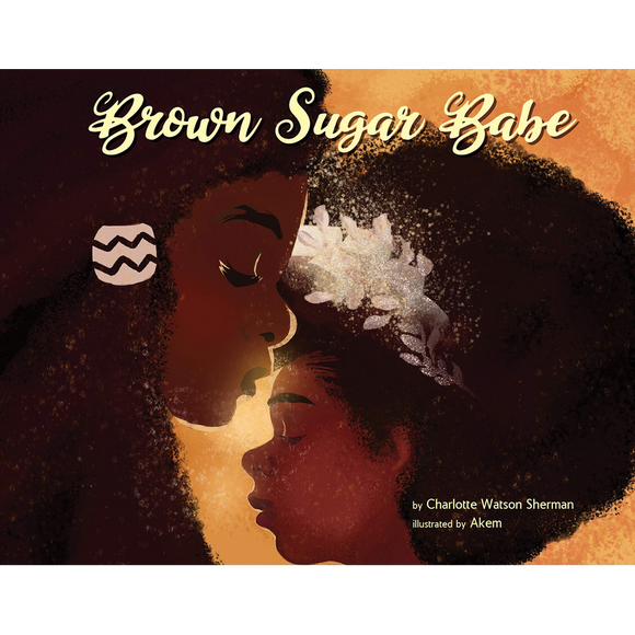 Brown Sugar Babe