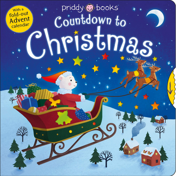 Calendar Fun: Countdown to Christmas