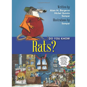 Do You Know Rats?