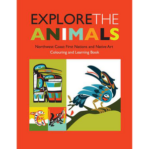 Explore the Animals