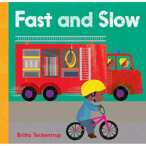 Fast and Slow