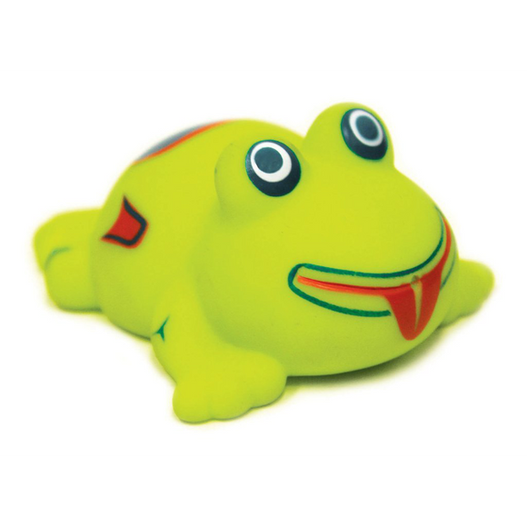 Frog - Water Toy