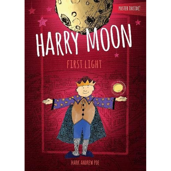 Harry Moon First Light