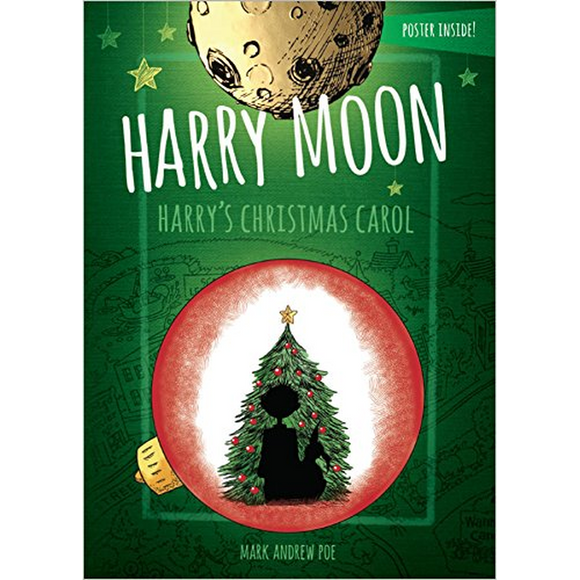 Harry Moon Harry's Christmas Carol