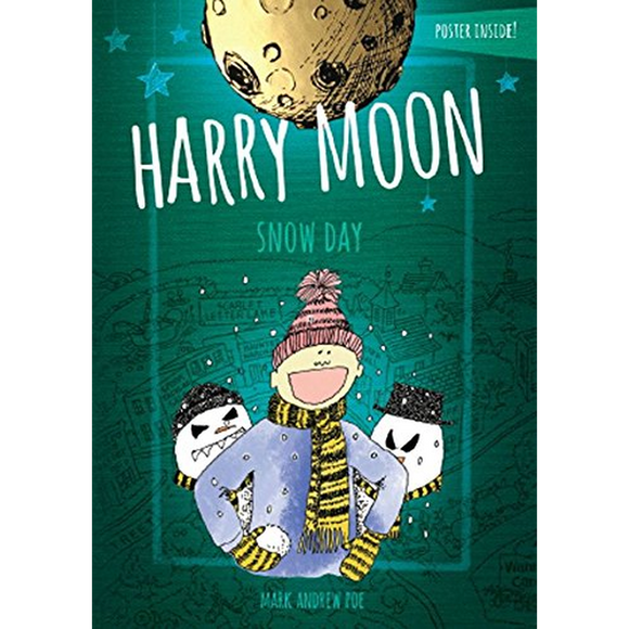 Harry Moon Snow Day