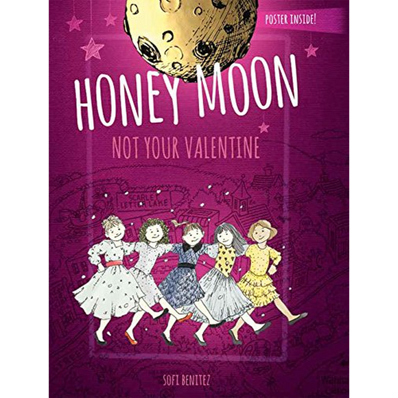 Honey Moon not your Valentine