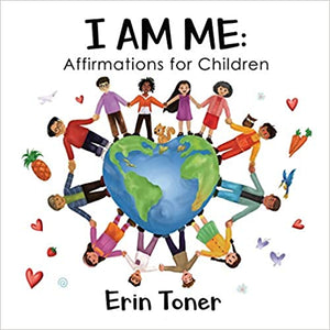 I am me - Affirmations for Children