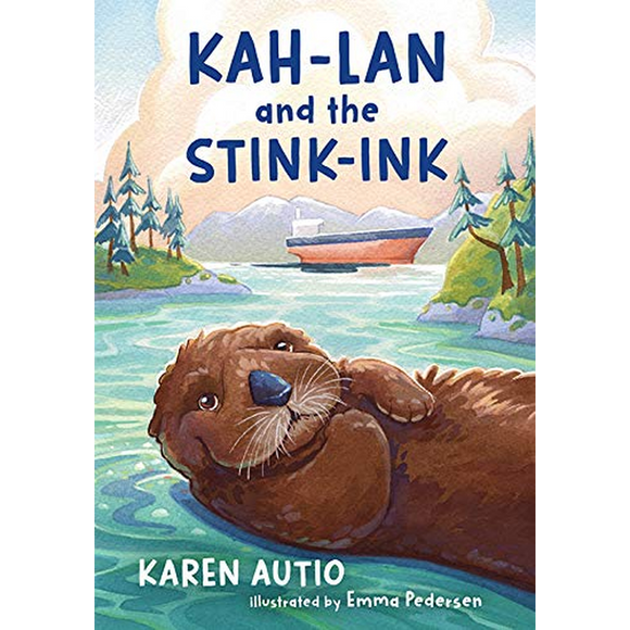 Kah-Lan and the Stink-Ink