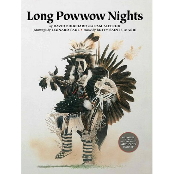 Long Powwow Nights