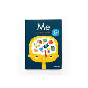 Me: A Compendium: A Fill-in Journal for Kids Diary