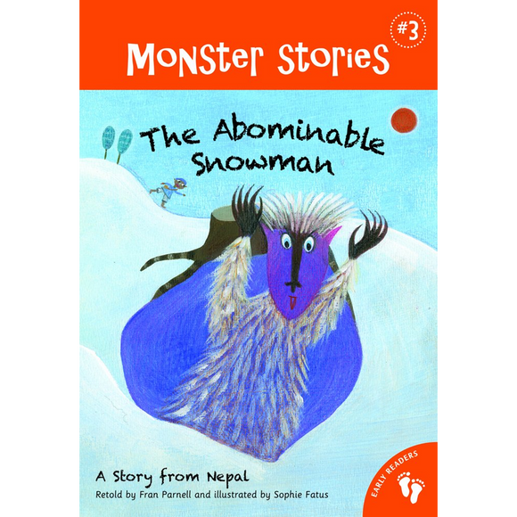Abominable Snowman: A Story from Nepal