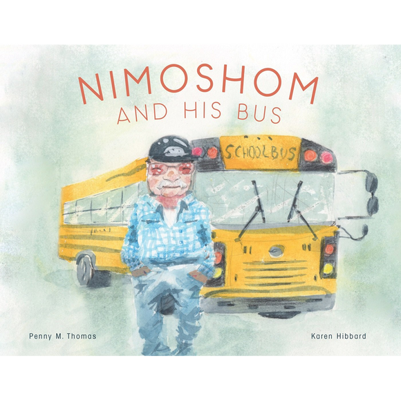 Nimoshom And His Bus