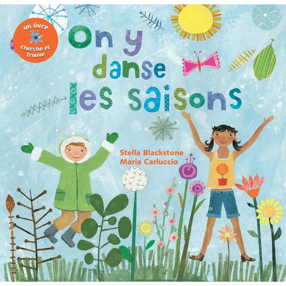 On y danse les saisons