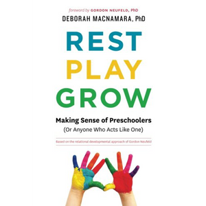 Rest, Play, Grow: Making Sense of Preschoolers