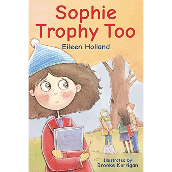 Sophie Trophy Too
