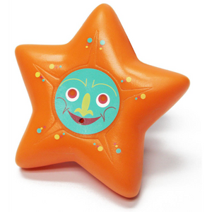 Starfish - Water Toy