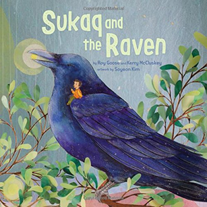 Sukaq and the Raven