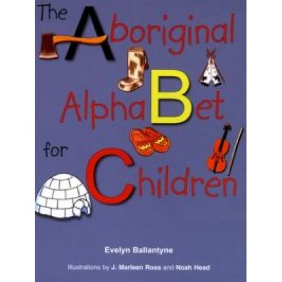 The Aboriginal Alphabet for Children