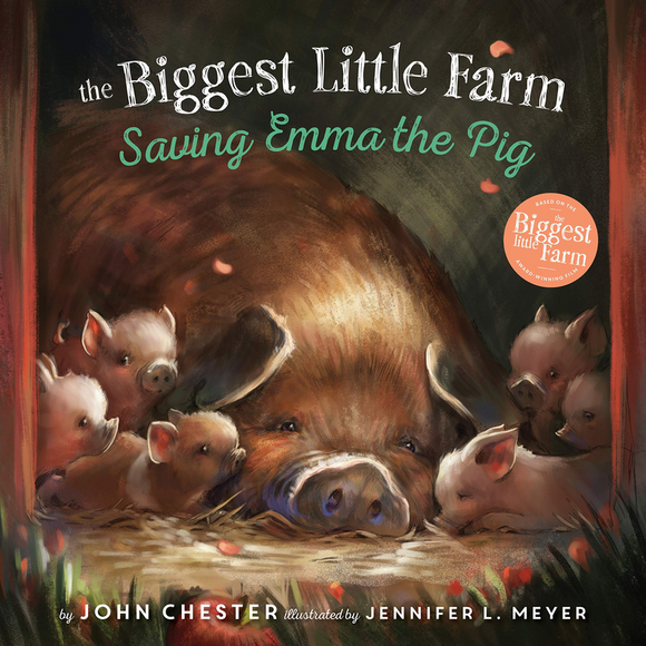 The Biggest Little Farm - Saving Emma the Pig