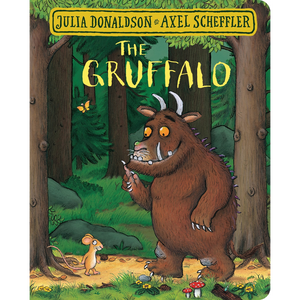 The Gruffalo - Board Book